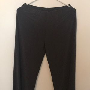 Clara sun woo pants/wide leggings